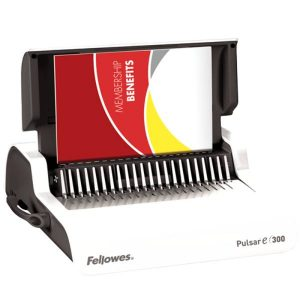Fellowes Pulsar-E 300 ELECTRICAL BINDER