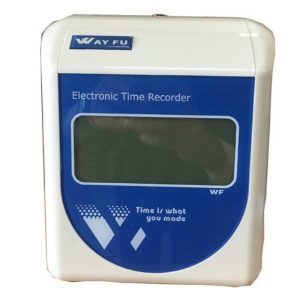Way Fu TIME RECORDER WF-250DBi