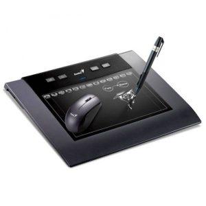 Wireless Multimedia Tablet M508W