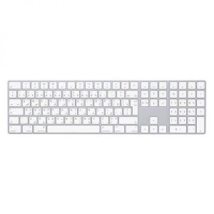 Apple Magic Keyboard with Numeric Keypad Arabic MQ052