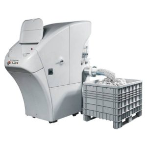 COMPACTOR FOR CYCLONE