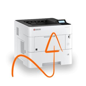 Kyocera Printer P3150dn