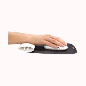 Fellowes I-Spire Series Wrist Rocker White