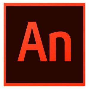 Adobe Animate / Flash Professional CC - 1 User License / 64-Bit / Level 1 / Multi Languages