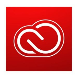 Adobe CC for teams 1 year Subscription Complete App's