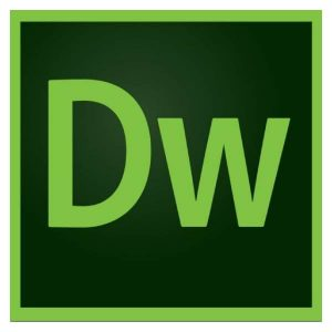 Adobe Dreamweaver CC - 1 User License / 32 & 64-Bit / Level 1 / Multi Languages