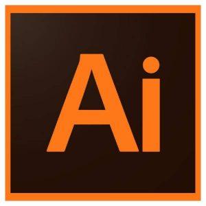 Adobe Illustrator CC - 1 User License / 32 & 64-Bit / Level 1 / Multi Languages