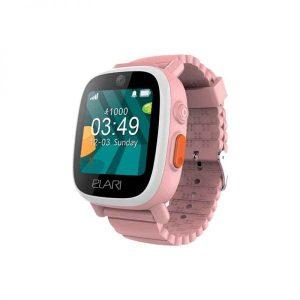 Elari FixiTime 3 Pink Kidz Smart Watch