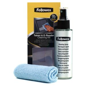 Fellowes Tablet and E-Reader Cleaning Kit