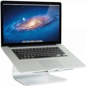 Rain Design mStand Laptop Stand – Silver_2