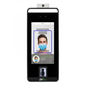 zkt_Thermal detection reader Speed Face - V5L (TD)_1