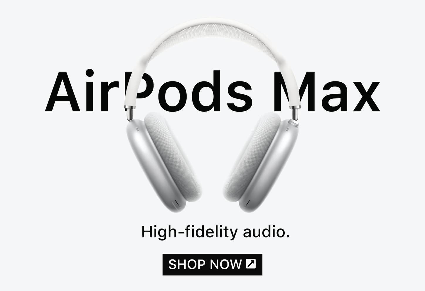 Airpods Max 2021