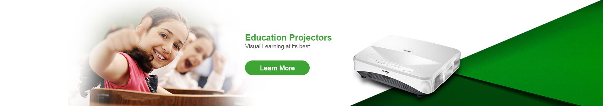 Educational Projectors