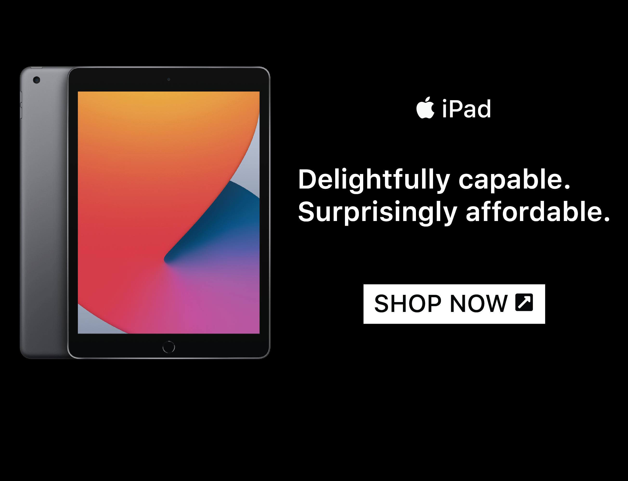 iPad Air, iPad 10.9