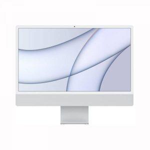 iMac 24″ CTO M1 8C 8GPU 16GB 512GB SSD ETH Silver