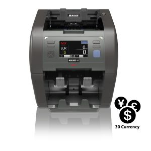 MAGNER 165 Money Counting Machine (30 Currencies)